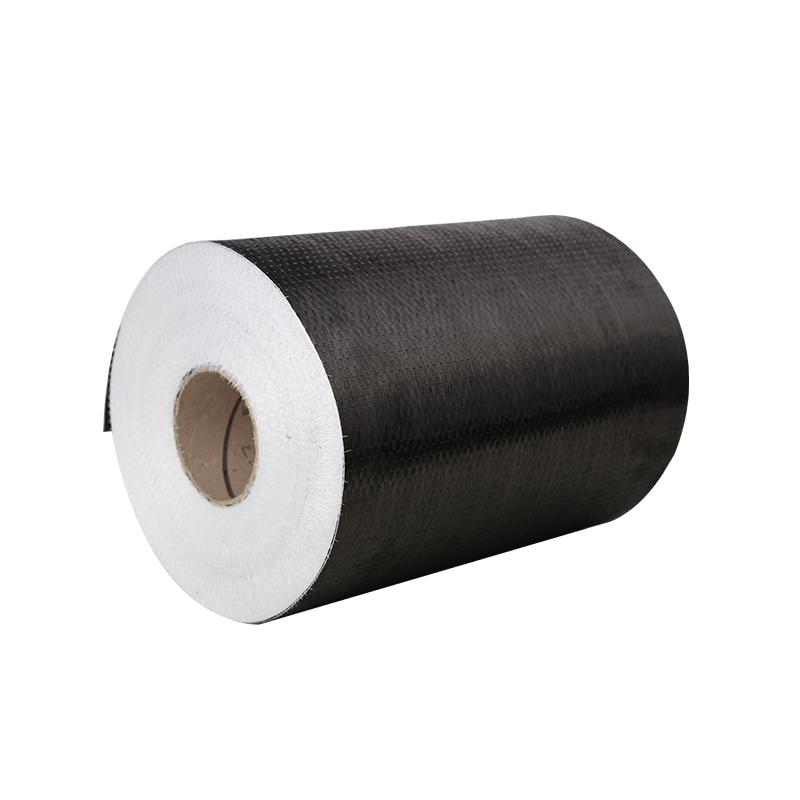 多层碳纤维布应该如何加固?一起走进了解